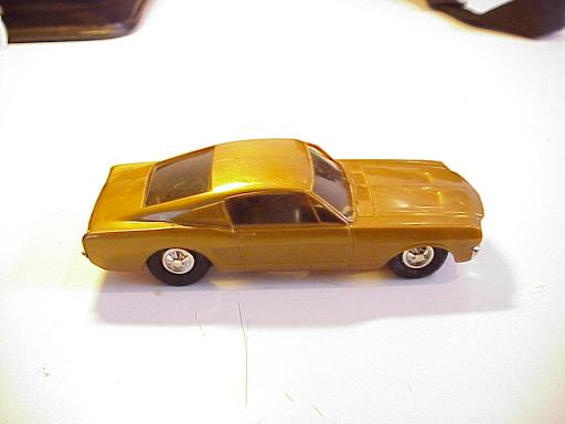 Eldon Slot Car Parts