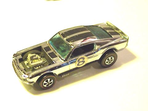 Wheel Rims  Cars on Hot Wheels Redline Club Car 1970